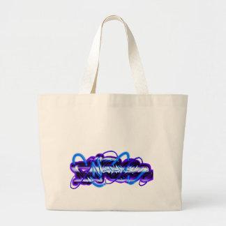 Natalie Large Tote Bag