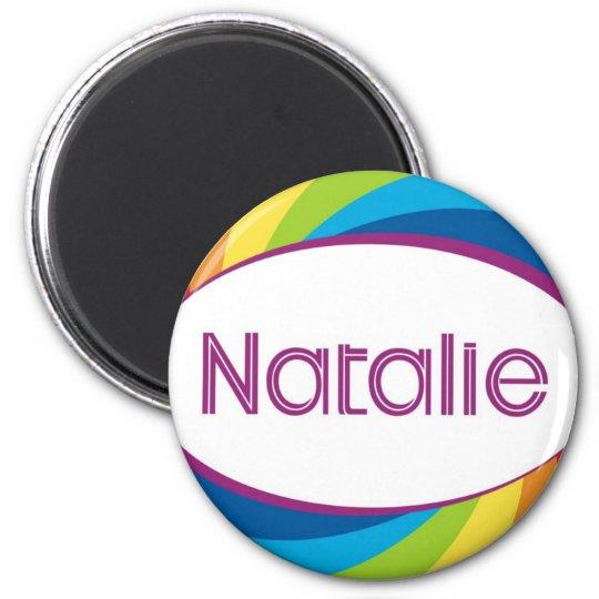 Natalie Magnet