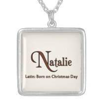 Natalie Necklace