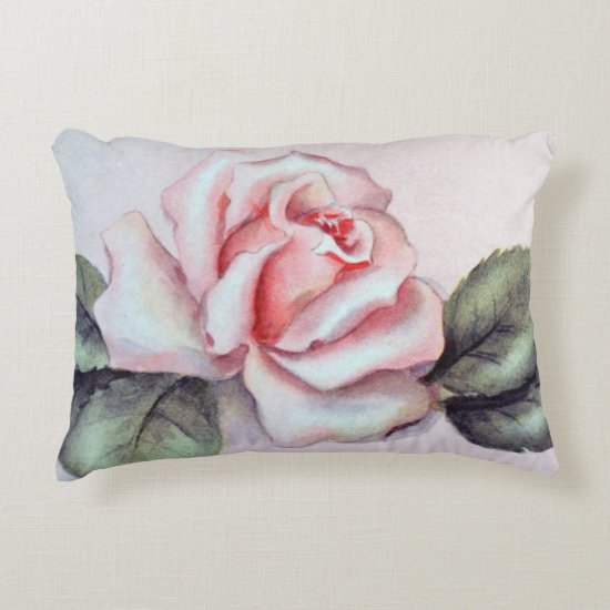 Natalie Rose Accent Pillow