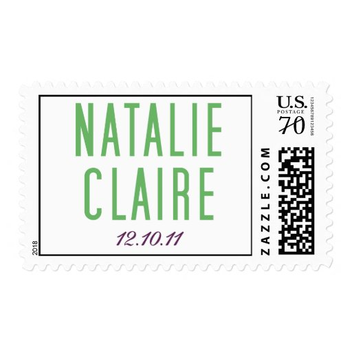 Natalie Stamp