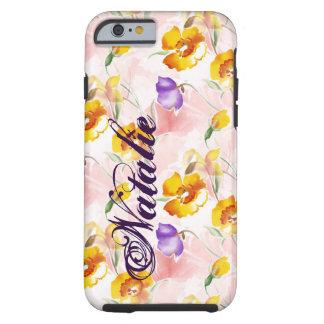 Natalie Tough iPhone 6 Case