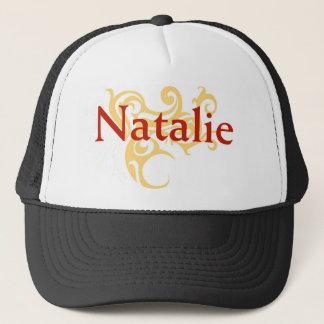 Natalie Trucker Hat