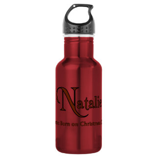 Natalie Water Bottle