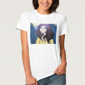 Natasha after the nightmare two T-Shirt