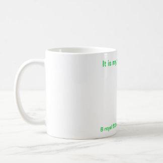 Natasha Bacchas Mug Cups