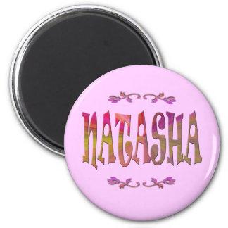 Natasha Magnet