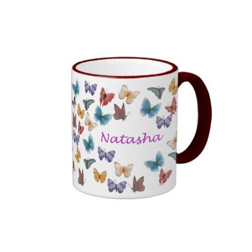 Natasha Ringer Mug