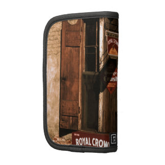 Natchez Store, Wall and Window Folio Planners
