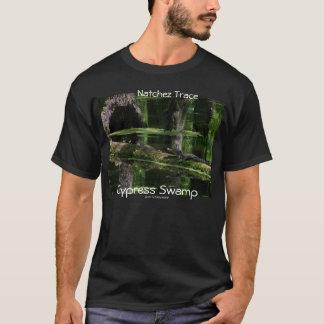 Natchez Trace Cypress Swamp T-Shirt