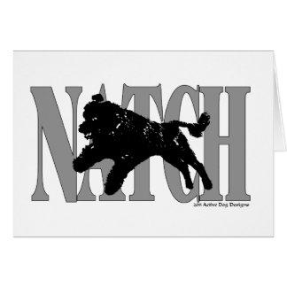 NATCHPWD CARD