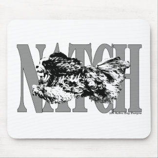 NATCHShitzu Mouse Pad