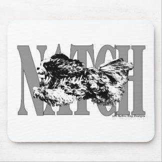 NATCHShitzu Mouse Pad