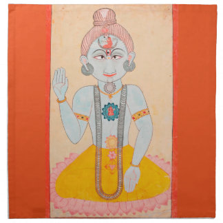 Nath Yogi cloth napkin