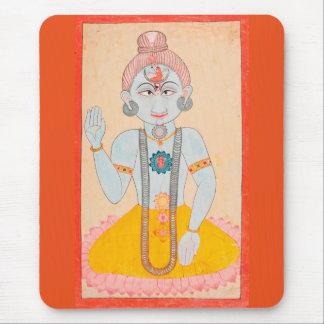Nath Yogi mousepad