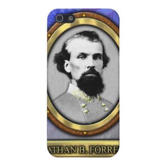 Nathan B. Forrest Civil War iPhone SE/5/5s Case