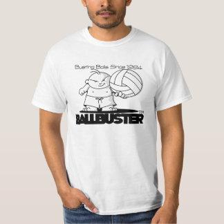 nathan-ballbuster-volleybal T-Shirt