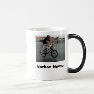 Nathan Novoa Magic Mug