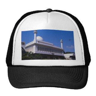 Nathan Road, Kowloon Mosque, Kowloon, Hong Kong Hats