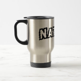 Nathan Taza De Café