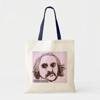 Nathaniel Hawthorne Bag