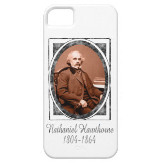 Nathaniel Hawthorne iPhone SE/5/5s Case