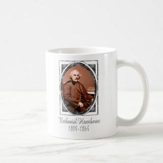 Nathaniel Hawthorne Taza De Café