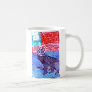 Nathaniel Rickertsen Classic White Coffee Mug
