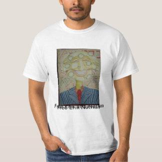 Nathan's Man T-Shirt