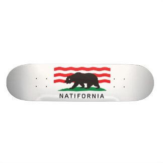 Natifornia - From Cincinnati to California Board