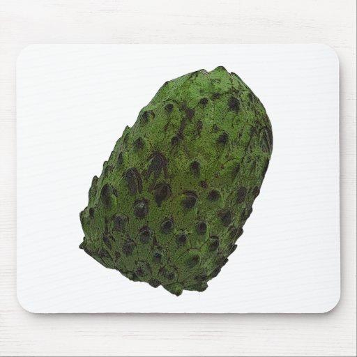 Natillas (dentro de) Apple Alfombrillas De Raton
