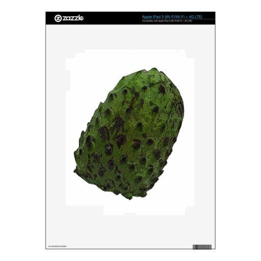 Natillas (dentro de) Apple iPad 3 Pegatinas Skins