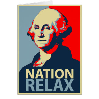 Nation Relax Card