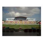Nationa Stadium - Ta' Qali Wenskaart
