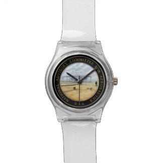 National Advisory Committee for Aeronautics Logo Watch