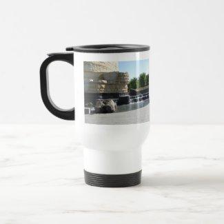 National American Indian Museum mug