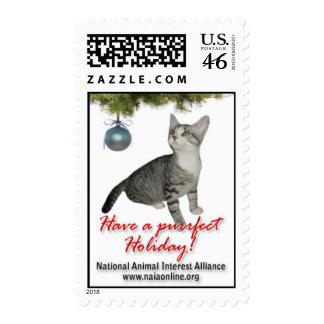 National Animal Interest Alliance Postage Stamp