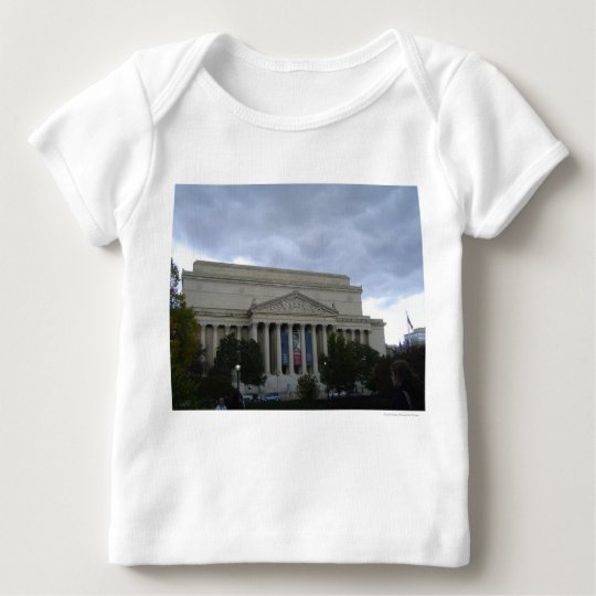 National Archives Baby T-Shirt
