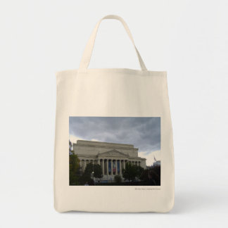 National Archives Grocery Tote Bag
