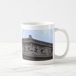 National Archives Coffee Mug