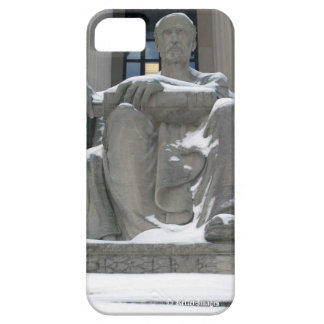 National Archives iPhone 5 Case