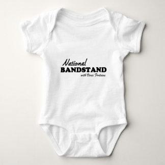 National Bandstand Tee Shirt