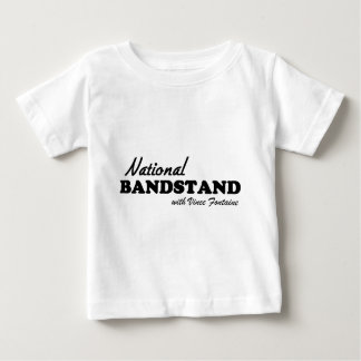 National Bandstand Tshirts