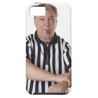 National Basketball Association (NBA) Holding iPhone SE/5/5s Case