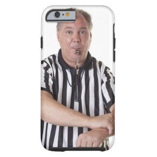 National Basketball Association (NBA) Holding Tough iPhone 6 Case