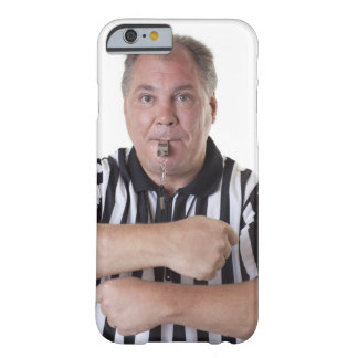 National Basketball Association (NBA) Traveling Barely There iPhone 6 Case