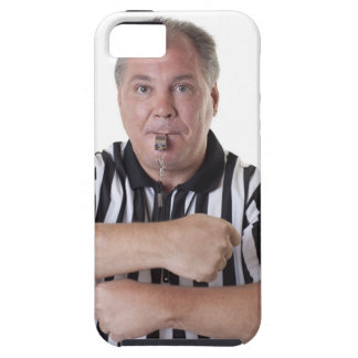 National Basketball Association (NBA) Traveling iPhone SE/5/5s Case