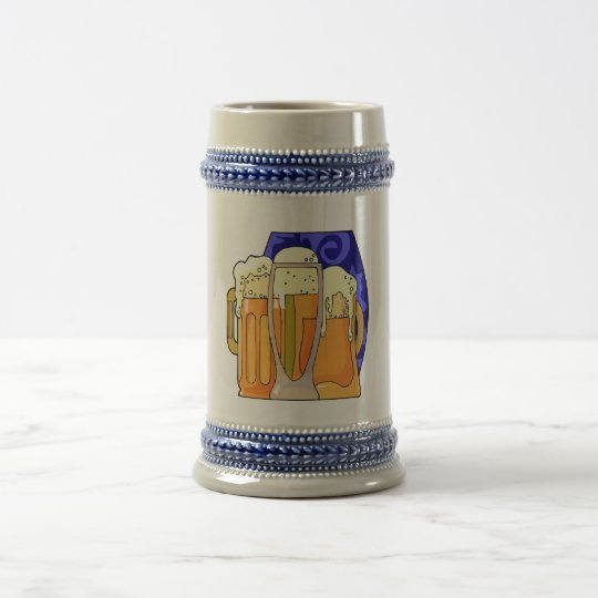 National Beer Day April 7 Beer Stein