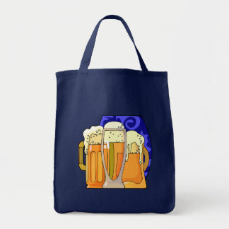 National Beer Day April 7 Tote Bag