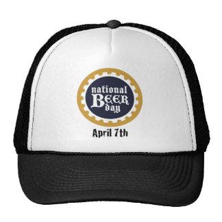 National Beer Day Trucker Hat